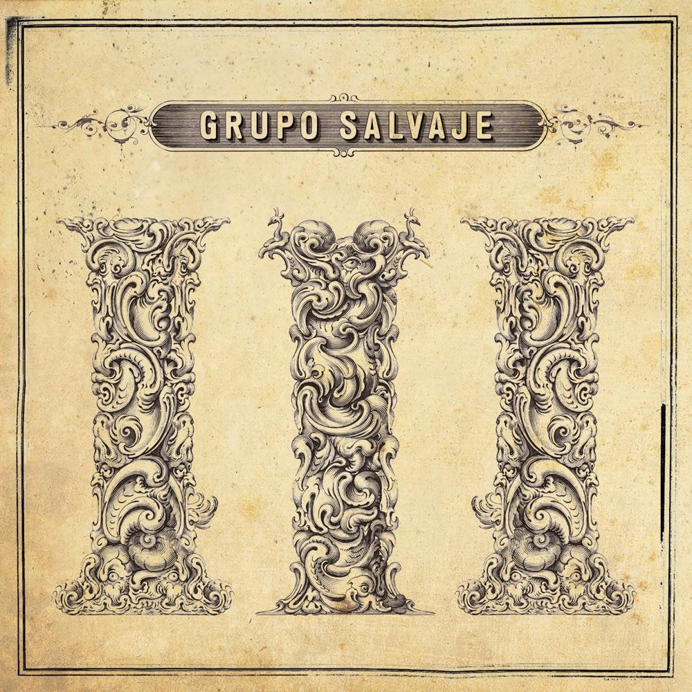 Grupo Salvaje - III