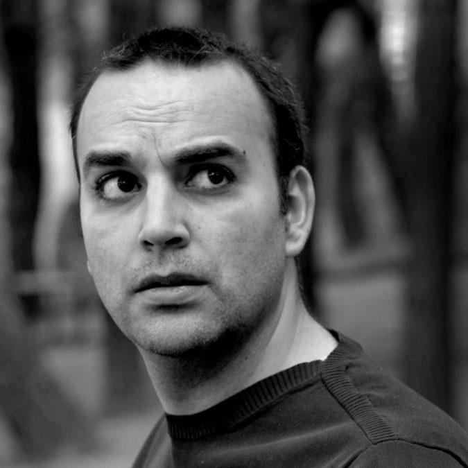 Javier Sánchez (Arte y Aparte)