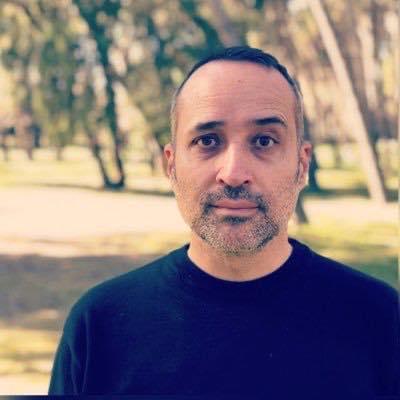 Manuel Pinazo